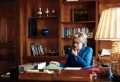 希拉里•黛安•罗德姆•克林顿的新书独家摘录——《艰难的选择》