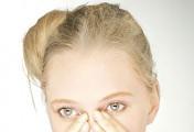 基础美点部位3:脸颊——简单有效的美点小脸按摩法