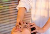 肌肤烦恼1:「黑斑」是小脸美人的杀手!——简单有效的美点小脸按摩法