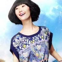 时尚民族风——熙世界民族风时尚女装