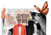 橘孖教你完美的搭配服装颜色——搭配进阶篇