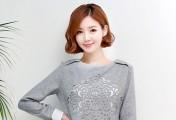 2014年秋韩流服饰搭配,喜欢吗?