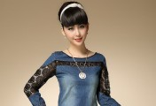 秋季服饰搭配的流行色彩是黑色