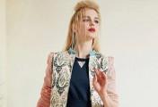 服饰搭配,紧跟世界时尚潮流