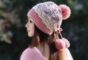 精彩帽饰 精彩冬日