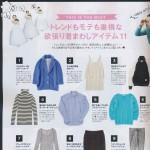 高个子女生该如何穿衣搭配?(一) 冬季穿衣搭配
