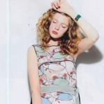 高个子女生该如何穿衣搭配?(二) 夏季穿衣搭配