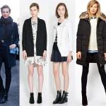 高个子女生怎么穿衣搭配好看完结篇:外套