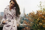 女生怎么穿衣搭配显得低调优雅(五)_针织衫怎么搭配_风衣怎么搭配