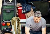 男生需要哪些基本款的包袋?(四)——旅行包