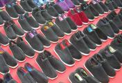 男生需要哪些基本款的鞋子?(三)——我是坏男孩