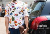 25岁后男生如何穿衣搭配:20条基本穿衣准则(四)