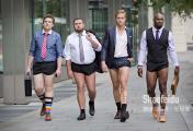 男生需要哪些基本款的夏装?(一)——Shorts-短裤
