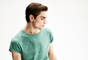 男生需要哪些基本款的夏装?(二)——T-shirts-T恤衫