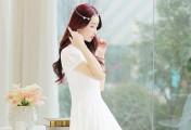 我最爱仙气飘逸的长裙