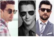 必备的男装单品有哪些?(十)经典款腕表 经典款太阳镜