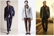 必备的男装单品有哪些?(十三)双面皮带 中性色围巾