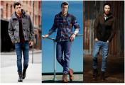 必备的男装单品有哪些?(十四)中等大小手提包 工装靴