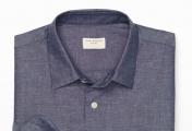 简洁不俗、质地优良、独特个性的衬衫、T shirt(一)