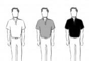 显得腿长的穿衣搭配技巧方法|男士篇(二)