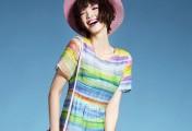 波普风格的夏季女装怎样穿衣搭配