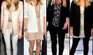 有哪些款式的外套是女性穿衣搭配需要的?