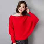 春天里的毛衣适合凹造型 春天毛衣搭配