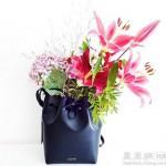 水桶包篇 | 貌美包包和春光不可辜负(上)