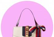 包包评测:实测Gucci Sylvie手袋 连肩带都这么美难怪卖断货(上)