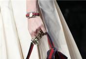 包包评测:实测Gucci Sylvie手袋 连肩带都这么美难怪卖断货(下)小S宋茜刘雯都爱