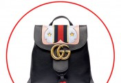 倪妮杨颖最爱 Gucci的GG系列手袋又有新款咯