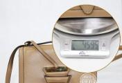 实测Loewe Barcelona三角包 最轻的小包最贴心的设计(上)