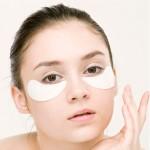 缓解眼周干燥、细纹记得敷一张眼膜