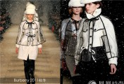 全球时尚看点 就算雨一直下 出街的行头也要把路人美瞎