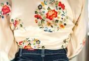 秋装 | 最时髦牛仔裤DIY计划