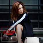 一日一LOOK Ella紧身裙显身材 穿出不一样的性感style