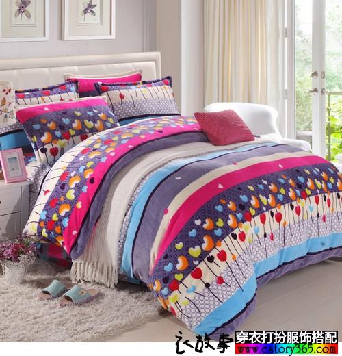 床是生活的归属,如何选购床上用品?