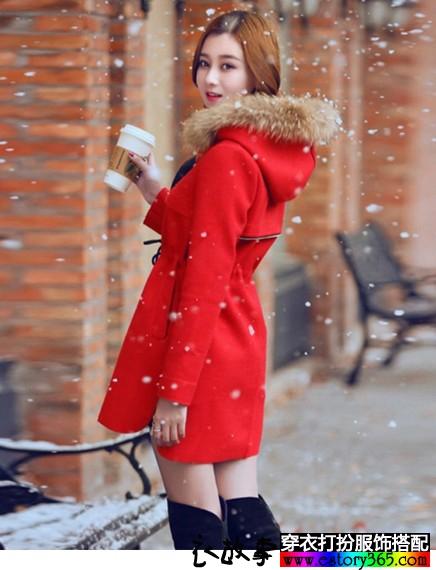 在穿衣打扮时,也能像徐志摩一样追求美好:只愿天空不生云