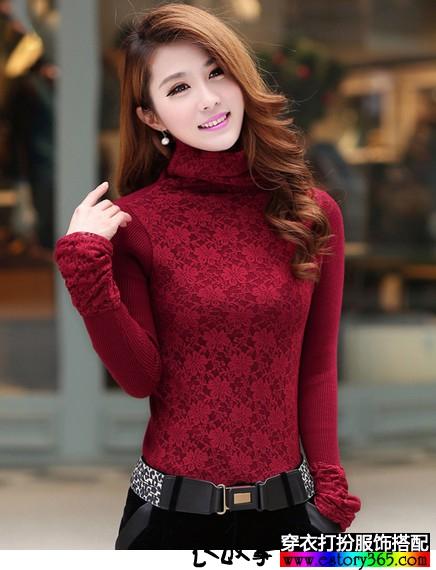 一百块以内的便宜实惠漂亮的毛衣推荐