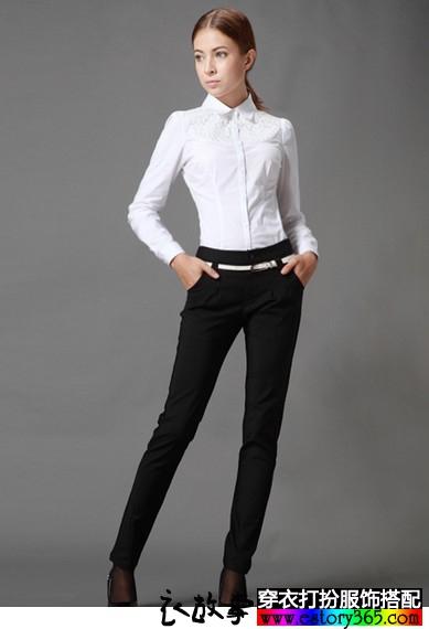 加绒加厚白衬衫