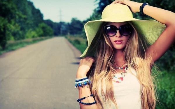 高个子女生该如何穿衣搭配?(三) 春秋季穿衣搭配