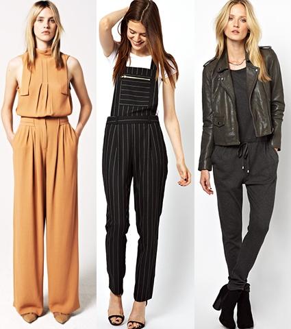穿衣搭配专题 高个子女生怎么穿衣搭配好看:连身装