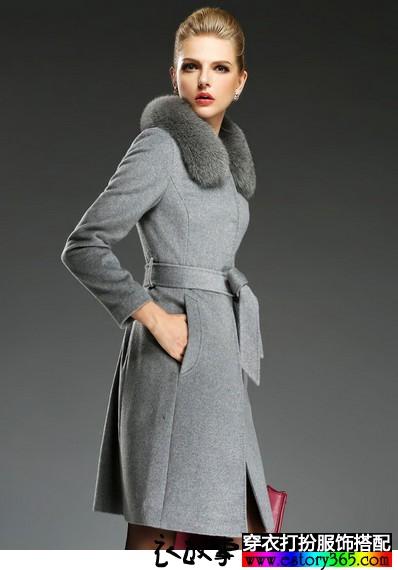 女人三十岁怎么穿衣搭配