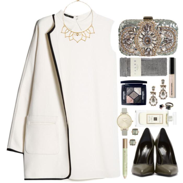 整套服饰搭配图片_欧美整体风格怎么穿衣搭配