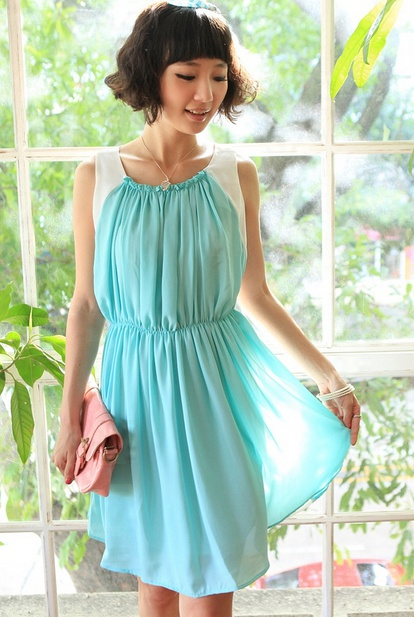 女生低调优雅的穿衣搭配实战_下装单品裙装篇(下)