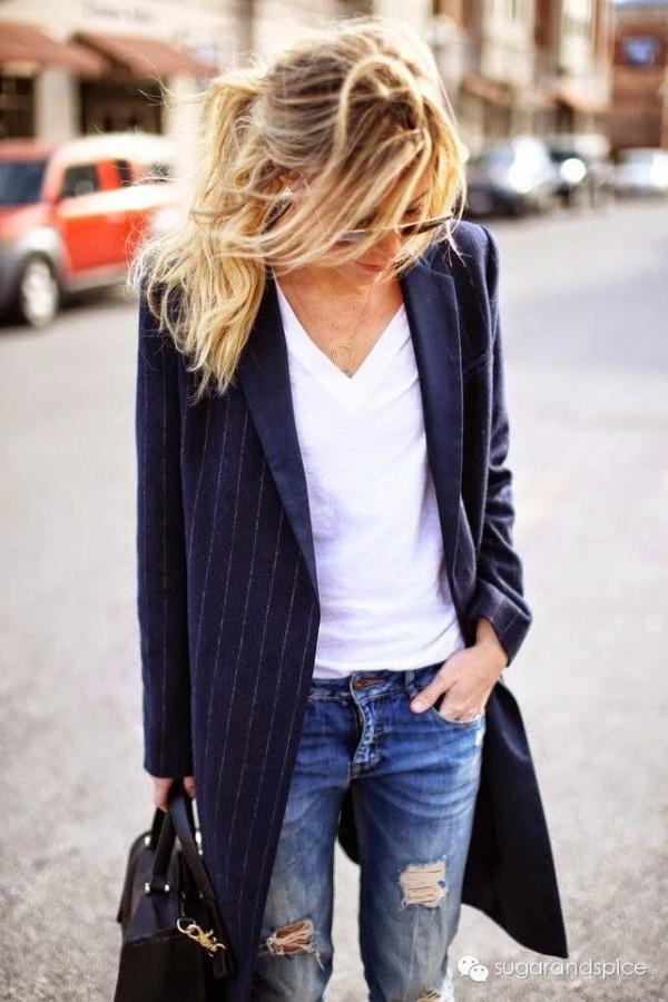 女生低调优雅的穿衣搭配实战_下装单品裤装篇(上)