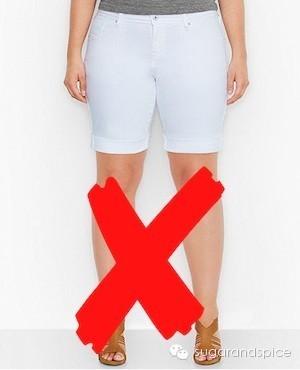 女生低调优雅的穿衣搭配实战_下装单品裤装篇(下)