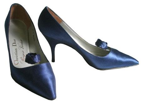 高跟鞋有哪些吸引力?
