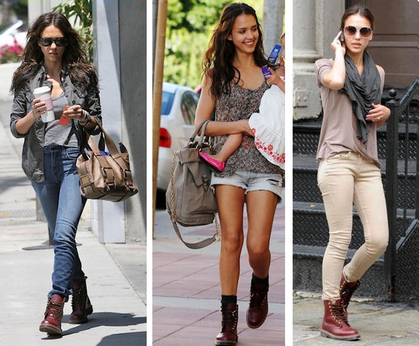 能够搭配牛仔裤和休闲裤并且能耐穿5-10年的鞋