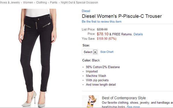 如何购看起来不廉价并且价格不贵的衣服?